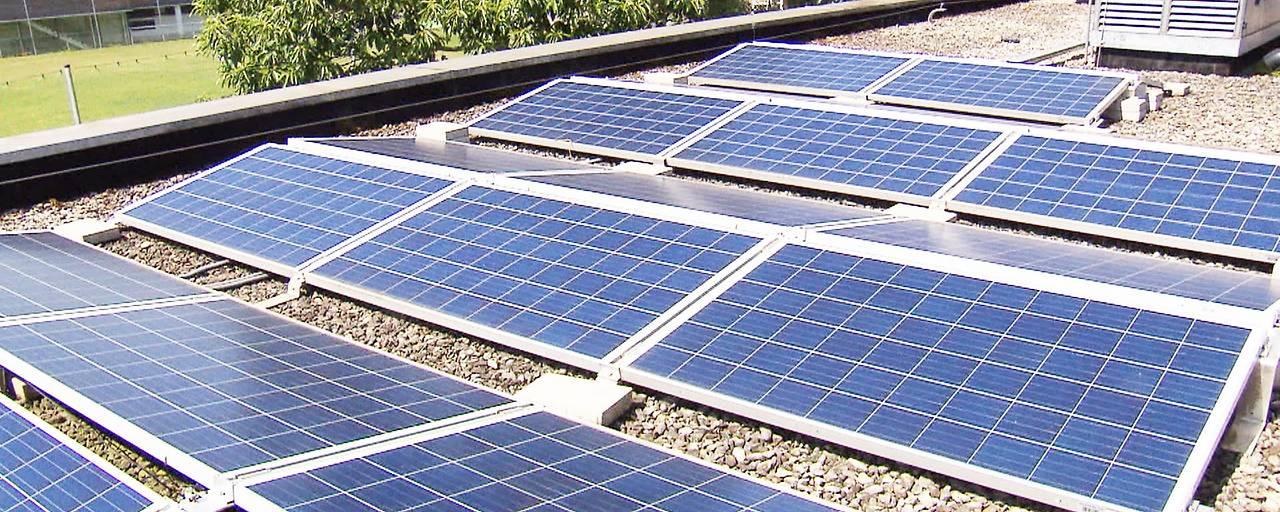 Steiermark: (Solar-)Energie in Form von Wasserstoff langfristig speichern.