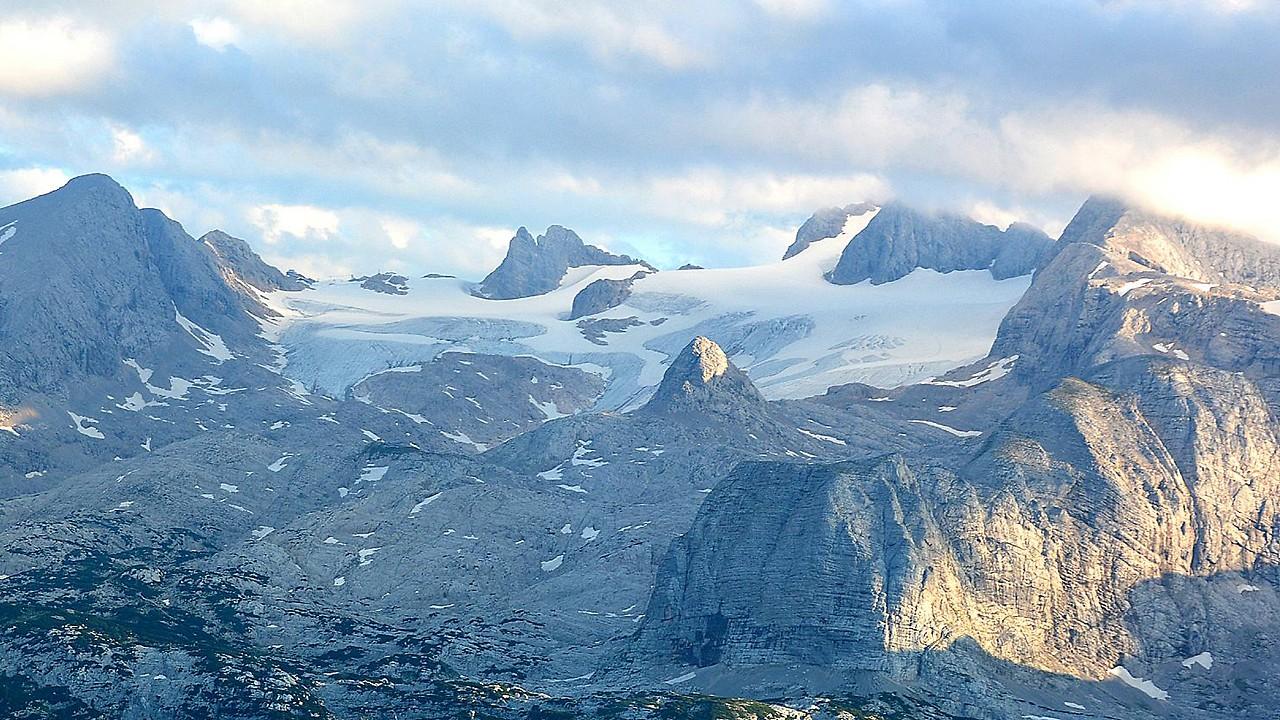 Hallstätter Gletscher