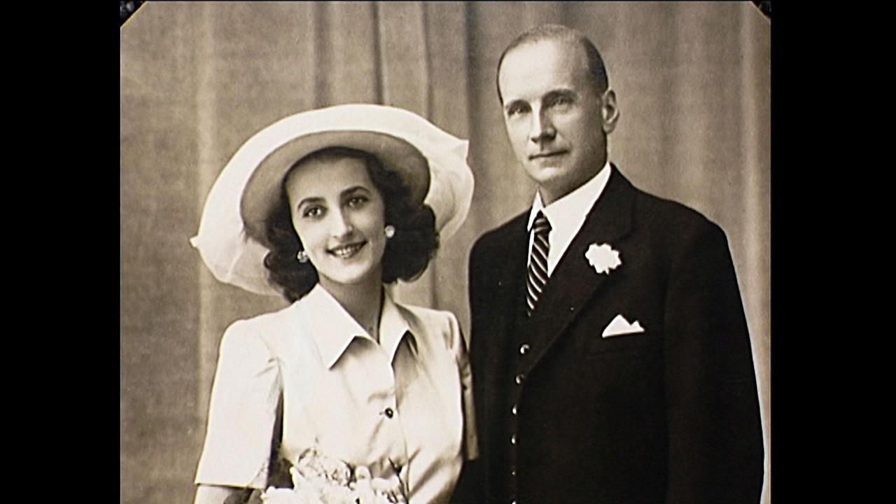 Melinda und Paul Esterhazy