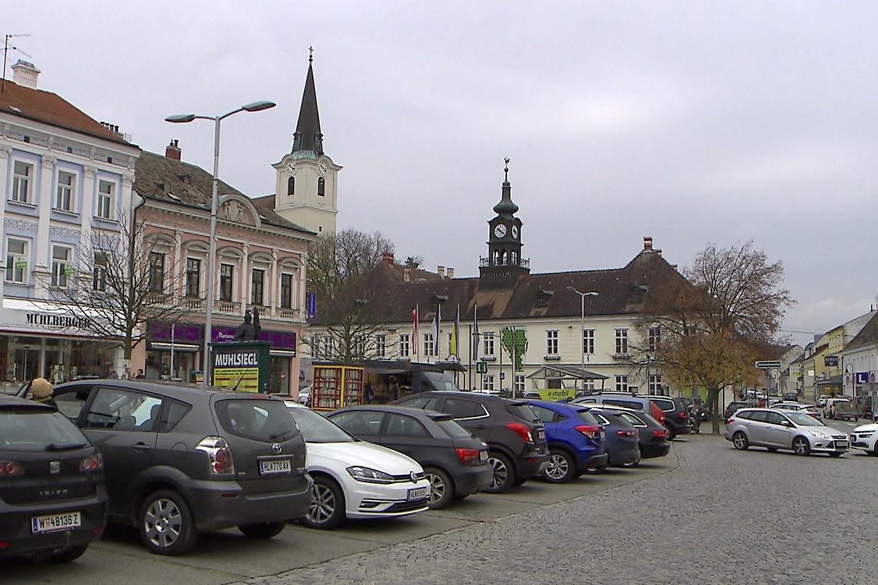 Unterweissenbach partnervermittlung kostenlos, Single aktiv in