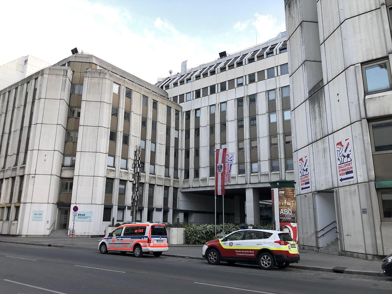 21 CoV-Infektionen in Heim für Asylwerber - wien.ORF.at