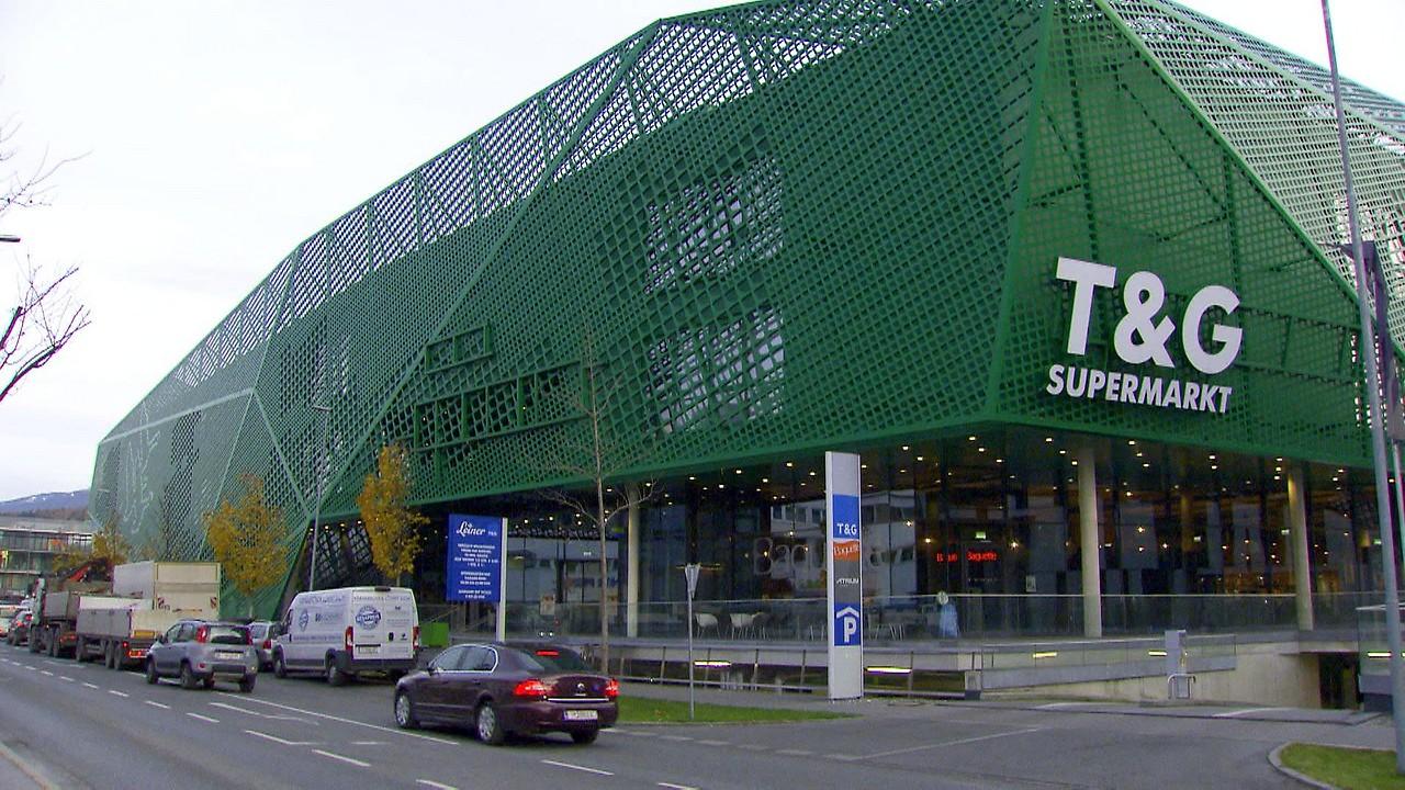 Leiner Innsbruck