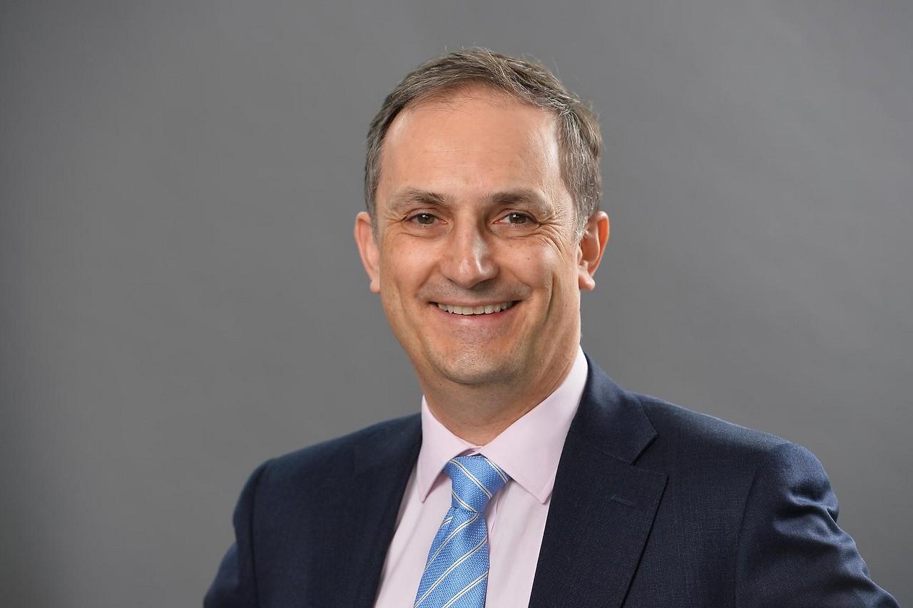Markus Mühleisen