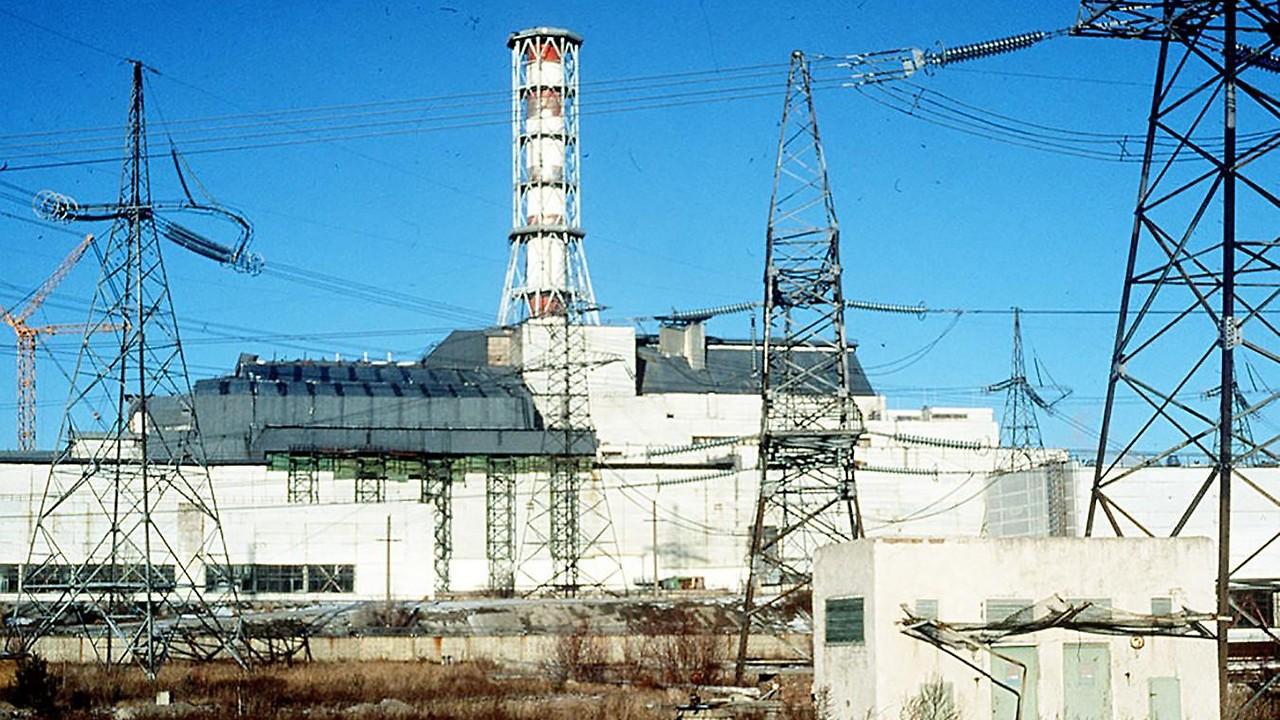 Tschernobyl wieviel tote | 15 Fakten über Tschernobyl