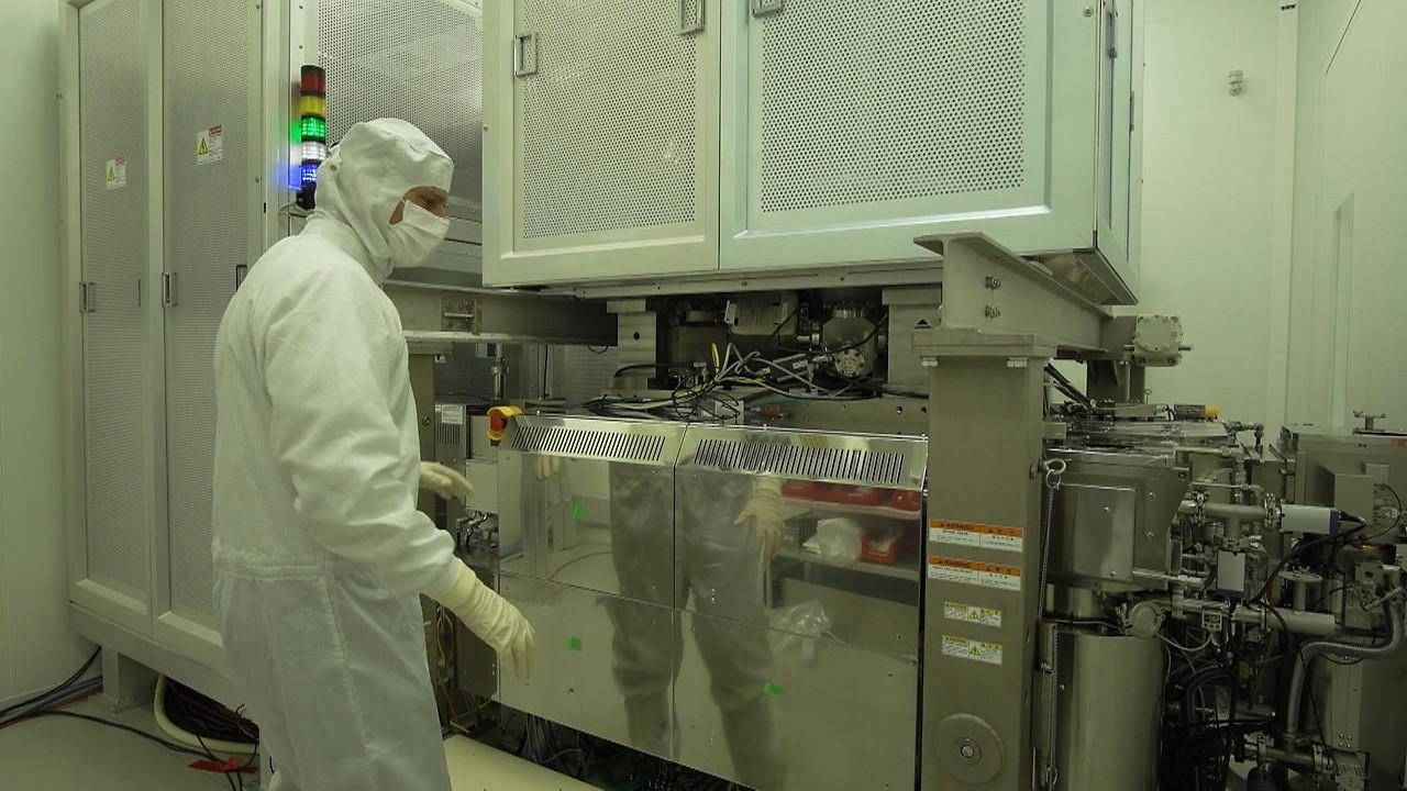 IMS Nanofabrication Brunn am Gebirge Electron Multipack writer mask Writer mask Photo mask