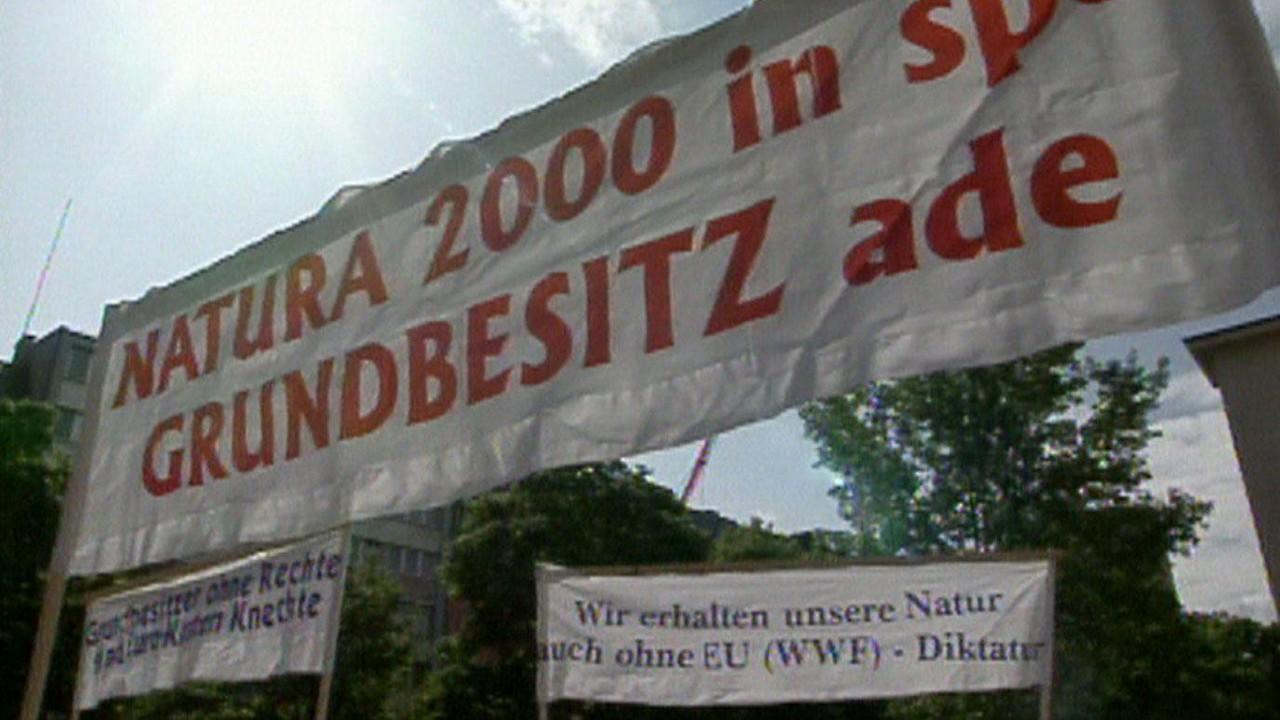 Demo Lech Natura 2000