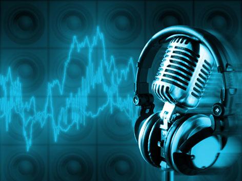Frequenz Radio