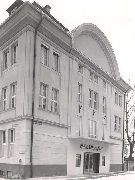 Landesstudio Kärnten