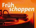 Logo des Frühschoppens