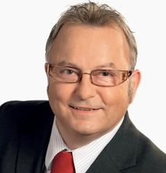 Günther Hartl