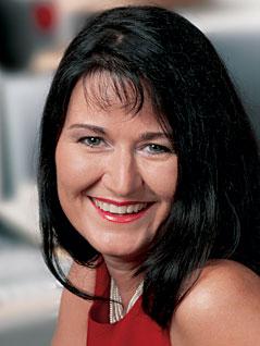 Lisa Santner