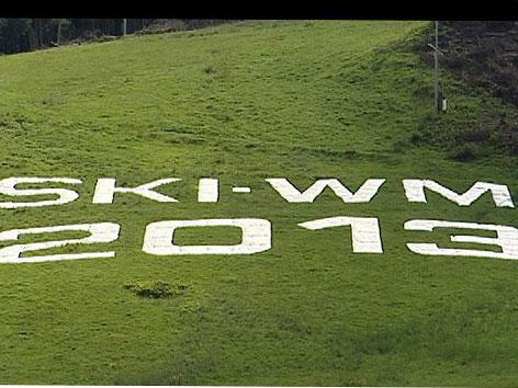 Schladming WM 2013
