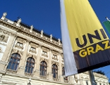 Uni Graz - Hauptgebäude