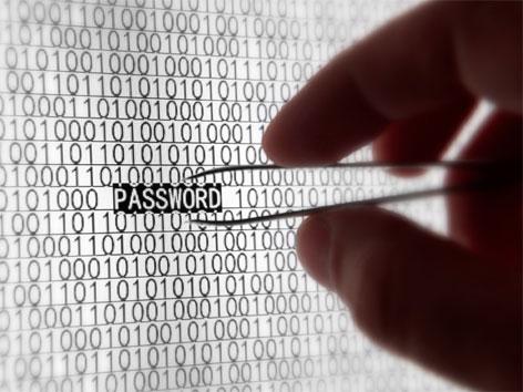 Sujetbild Hacker