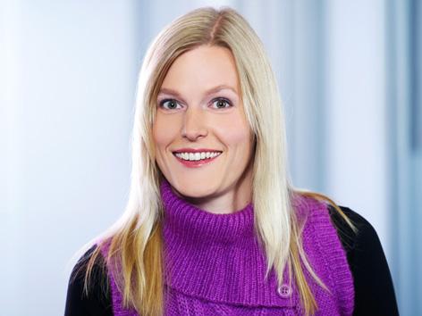 Nicole Oberhauser