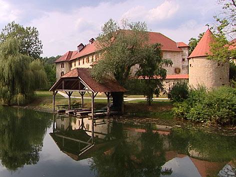 Schloss Otočec