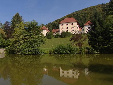 Schloss Strmol