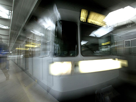 Silberpfeil der Wiener Linien