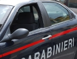Auto der Carabinieri
