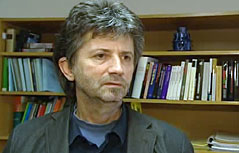 Landesumweltanwalt (LUA) Wolfgang Wiener