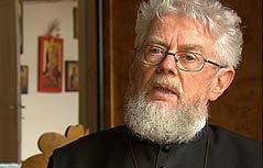 Abt Otto Strohmaier