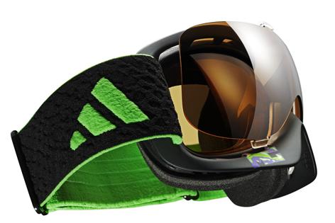 Skibrille Adidas ID2 Pro