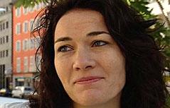 Ingrid Felipe Portrait