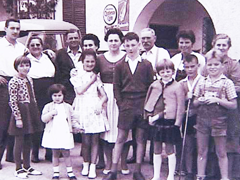 Familie Musak Wattens