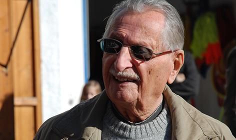 Marco Feingold - Präsident der Jüdischen Kultusgemeinde Salzburg
