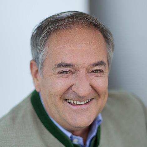 Reinhart Grundner