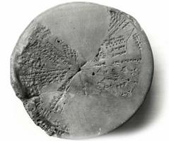 Himmelsscheibe von Ninive