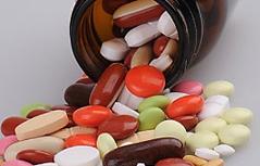 Tabletten, Medikamentenmissbrauch