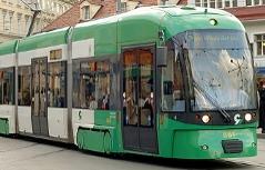 Straßenbahn der Graz Linien