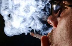 Rauchen Zigarette Raucher
