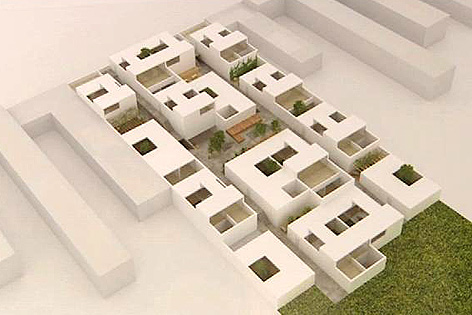 wohnen auf dem land ideen von studenten burgenland. Black Bedroom Furniture Sets. Home Design Ideas