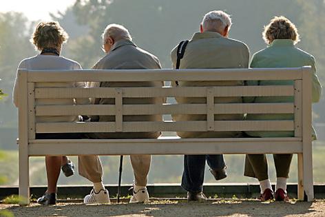 Dating-sites für menschen über 60