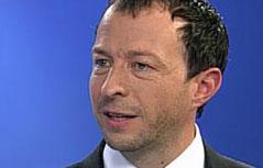 Peter Beyer, GF YOG2012