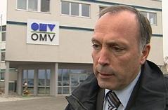 Christopher Veit, Geschäftsführer OMV Österreich