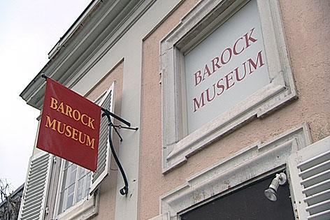 Das Salzburger Barockmuseum
