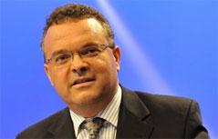 Tiroler FPÖ Landesparteiobmann Gerald Hauser
