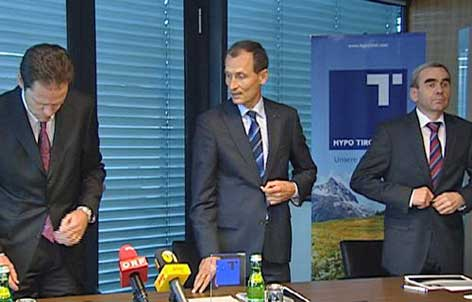 Hypo Tirol Aufsichtsrat