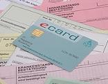 Krankenstandsbescheinigungen und e-card