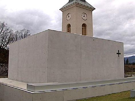 Diözesanmuseum in Fresach