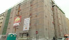 Neues Ute-Bock-Haus