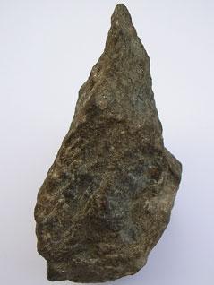 Artefakt aus der Steinzeit