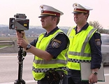 Polizei Radar