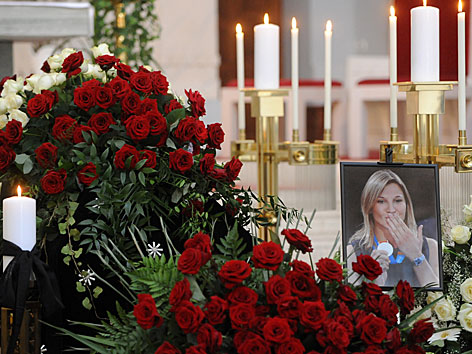 Trauer Um Verstorbene Prominente Wien Orf At