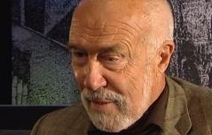 Ernst Wolfram Marboe