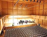 Konzertsaal Raiding