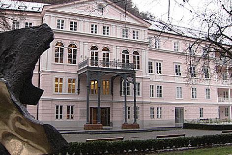 Schloss Arenberg